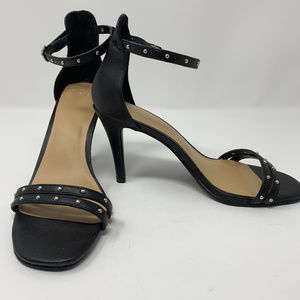 a new day Shoes - A New Day,  Ankle Strap Sandal Heels, 8.5 (sdf605)